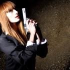Modella bond girl